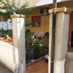 Edilizia civile Messina